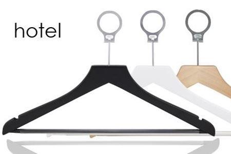 Immagine per la categoria Grucce Hotel